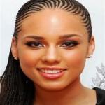 coiffure-afro-alicia-keys