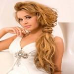 coiffure-blonde-mariee