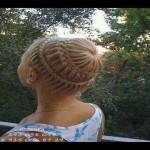 coiffure original